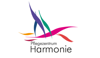 Logo des ambulanten Pflegedienstes Harmonie